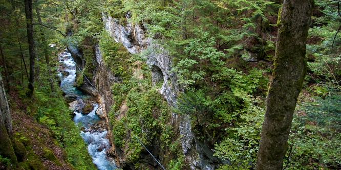 2 - The Valley of Kamniška Bistrica