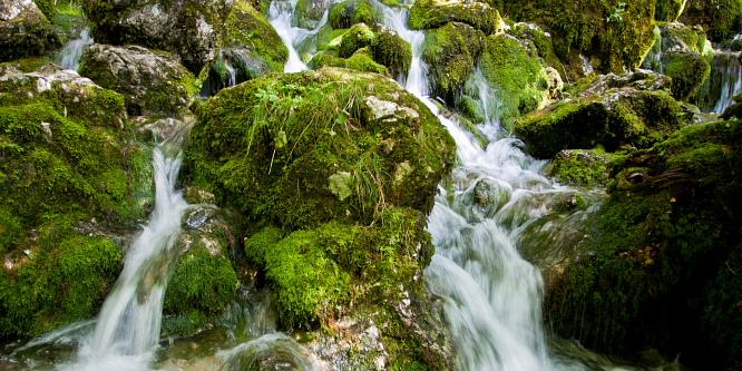 4 - The Valley of Kamniška Bistrica