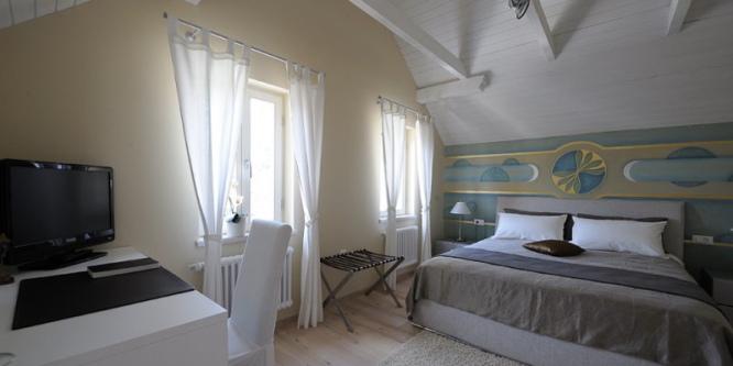3 - Villa Alice Bled