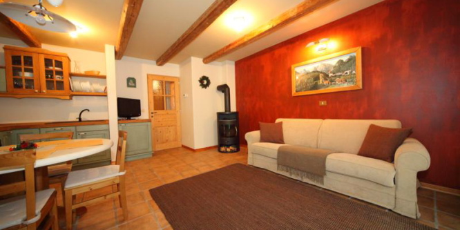 3 - Kronau Chalet Resort, Kranjska Gora