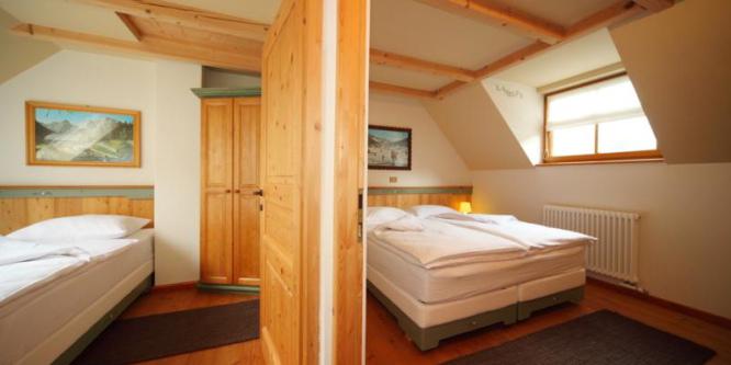 4 - Kronau Chalet Resort, Kranjska Gora