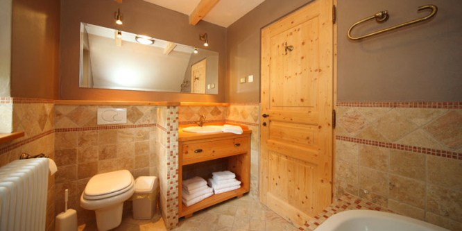 6 - Kronau Chalet Resort, Kranjska Gora