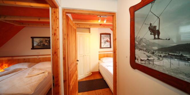 5 - Kronau Chalet Resort, Kranjska Gora