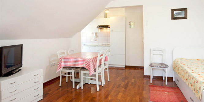 4 - Apartments Vijolica