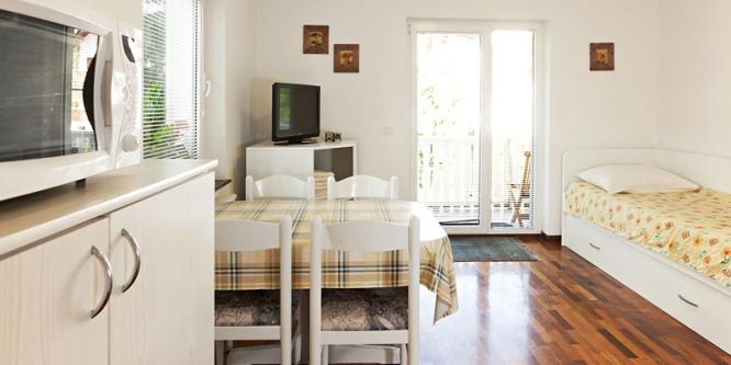 3 - Apartmaji Vijolica