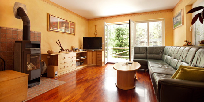 6 - Apartmaji Vijolica