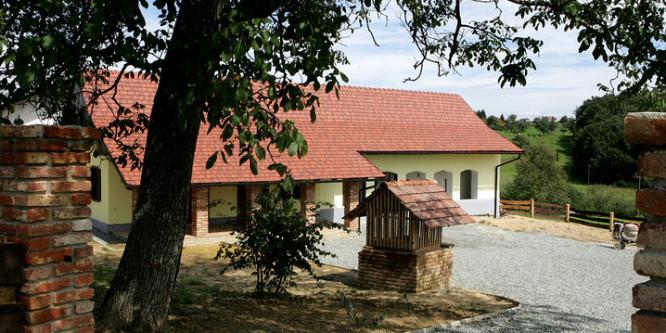 3 - Kmetija Mali Raj