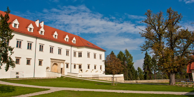 1 - Radgonske Gorice