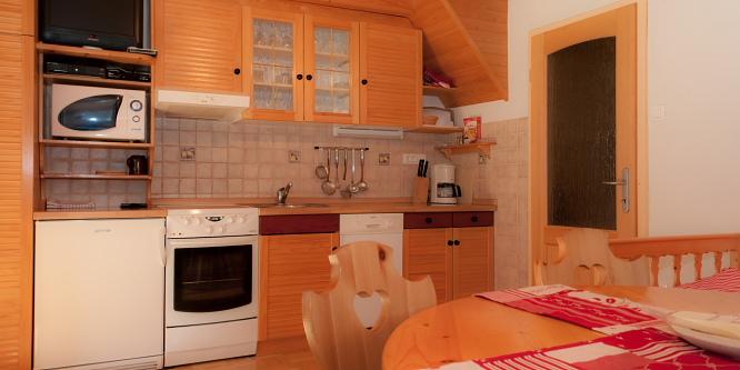 5 - Apartmaji Alpik Bohinj