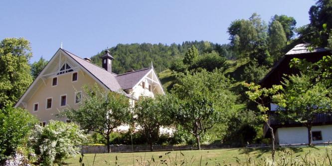 1 - Turistična kmetija Makek
