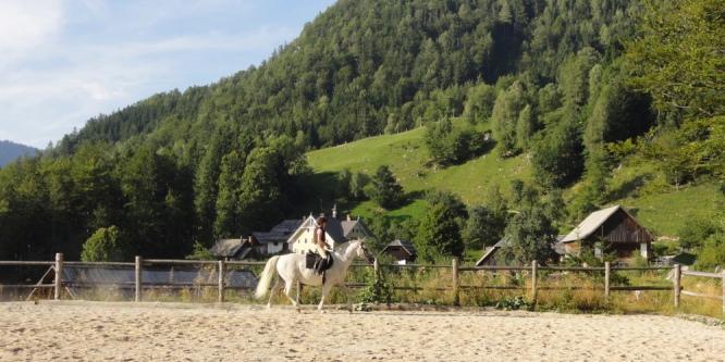 5 - Turistična kmetija Makek