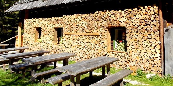 2 - Logarski Kot Lodge