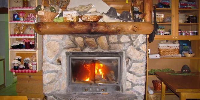6 - Logarski Kot Lodge