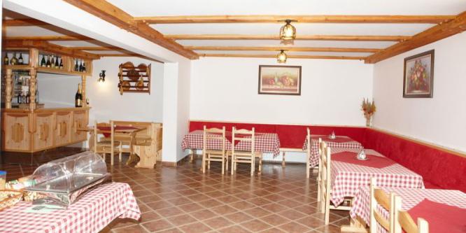 4 - Sobe in apartmaji Pr Matjon Bled