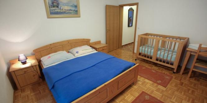 2 - Sobe in apartmaji Pr Matjon Bled