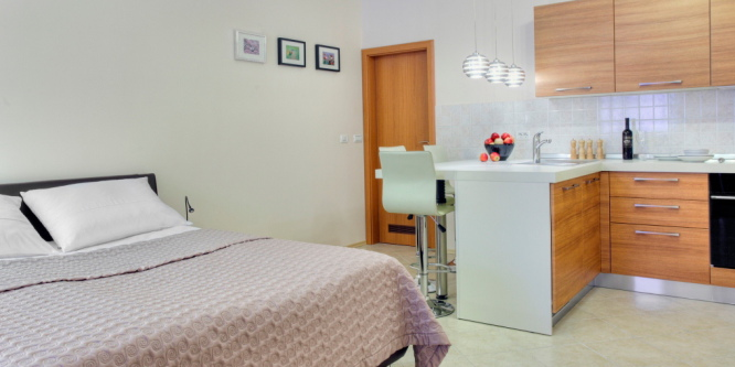 3 - Apartments Pri Nas Kobarid