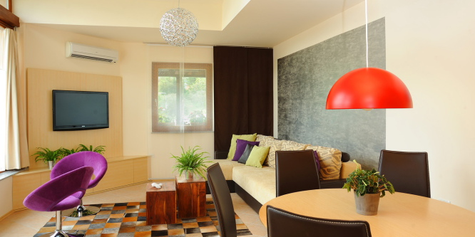5 - Apartmaji Pri nas Kobarid