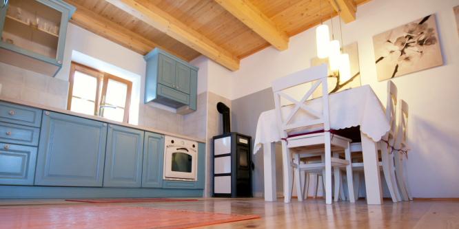 2 - Apartments Tonkli