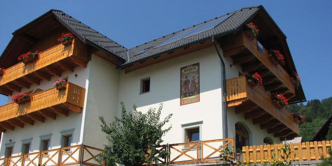 1 - Turistična kmetija Pri Biscu, Bled