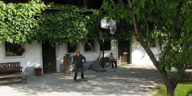 2 - Hiša Ana, Bohinjska Bela