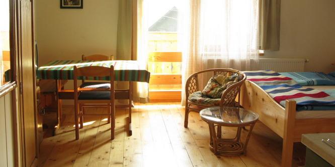 5 - Hiša Ana, Bohinjska Bela