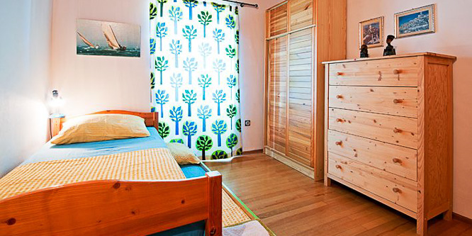 5 - Holiday house Piran