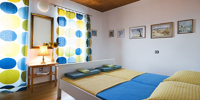 7 - Holiday house Piran