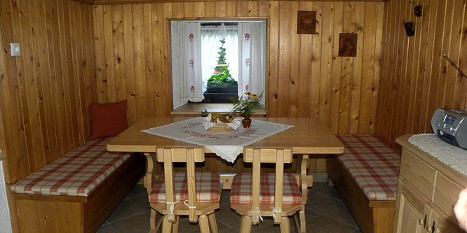 3 - Holiday House Ukanc, Bohinj