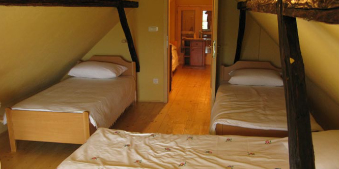 2 - Country House Bahor