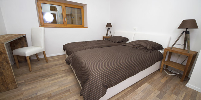 1 - Apartmaji Mengore, Tolmin