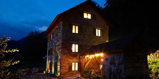 5 - Guesthouse Klavže 28, Soča valley