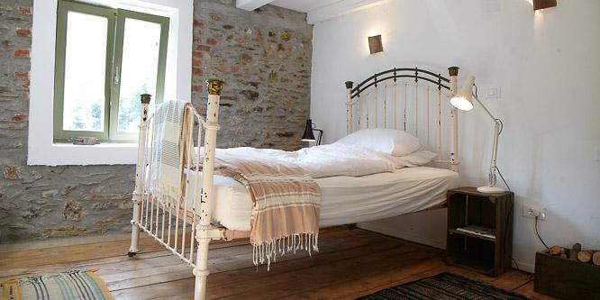 1 - Guesthouse Klavže 28, Soča valley