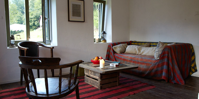 4 - Guesthouse Klavže 28, Soča valley