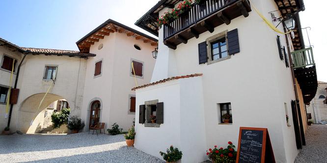 3 - Hiša Marica