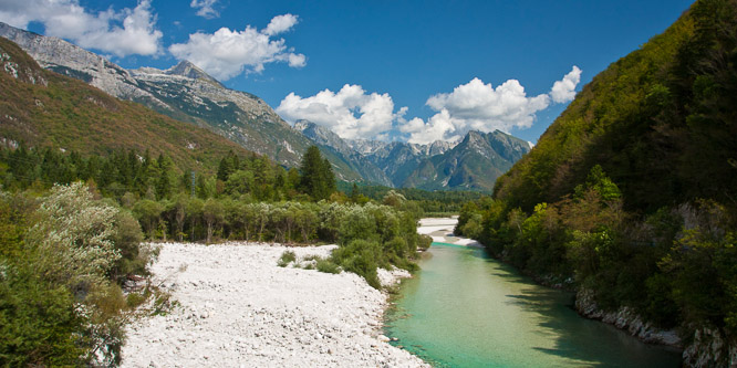 3 - Mountain biking around Bovec