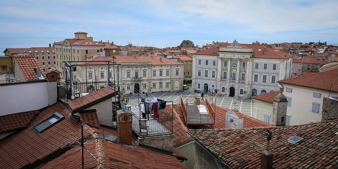 1 - Apartma Sebastijan, Piran
