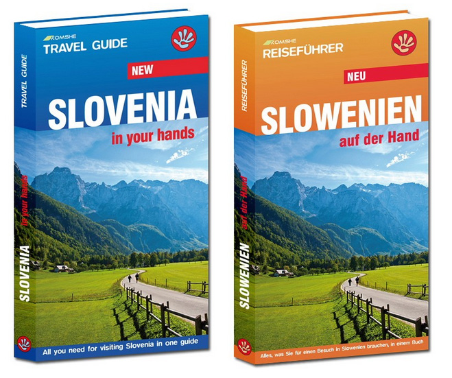 Slovenia in your hands