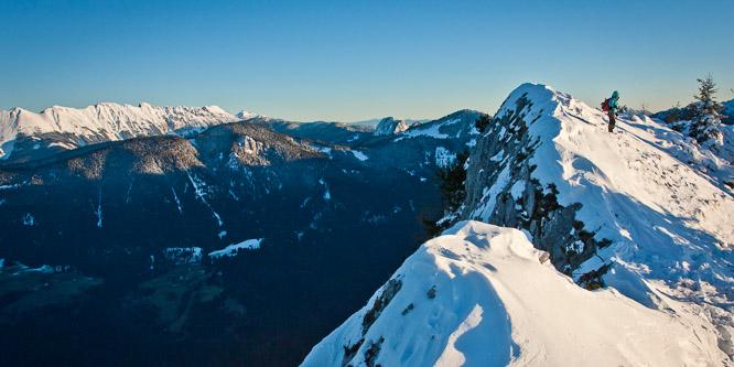 3 - Kriška gora in Tolsti vrh
