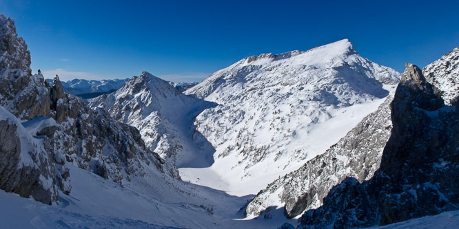 4 - Veliki Draški vrh