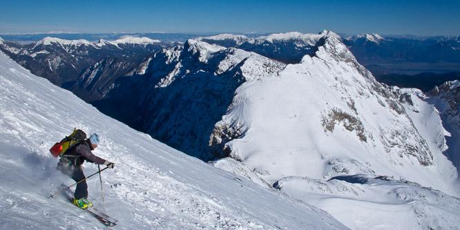 5 - Veliki Draški vrh