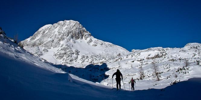 1 - Veliki Draški vrh