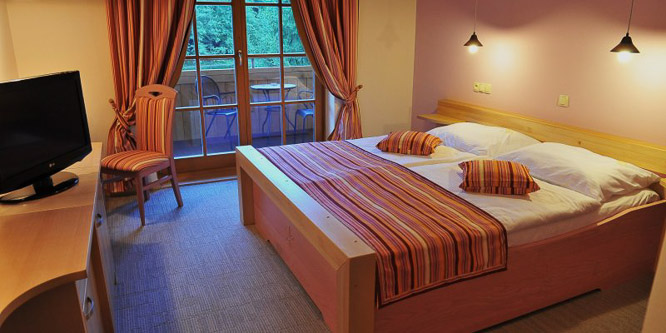 3 - Hotel Amon, Podčetrtek, Olimje