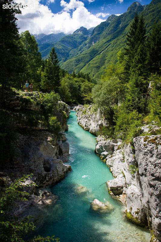 slovenia hiking day tour soca adventure