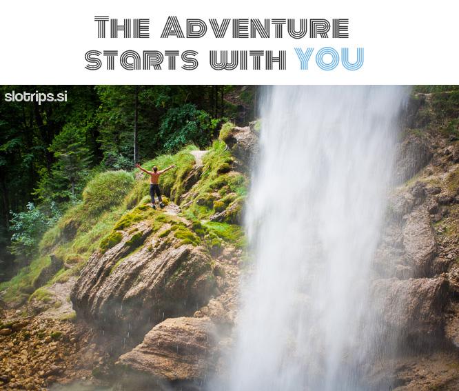 slovenia hiking tour soca adventure