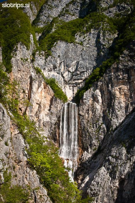 hiking tour slovenia
