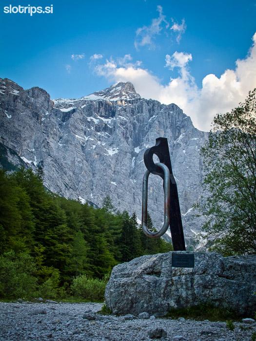 slovenia hiking tour