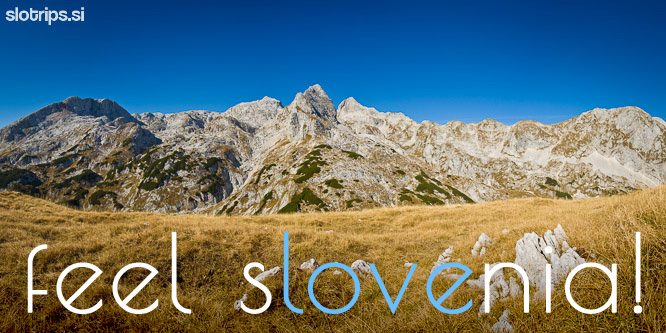 3 day hiking tour slovenian alps