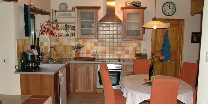 5 - Počitniška hiša Katrič, Tolmin