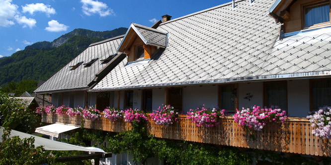 1 - Apartments with swimming pool near Lake Bled