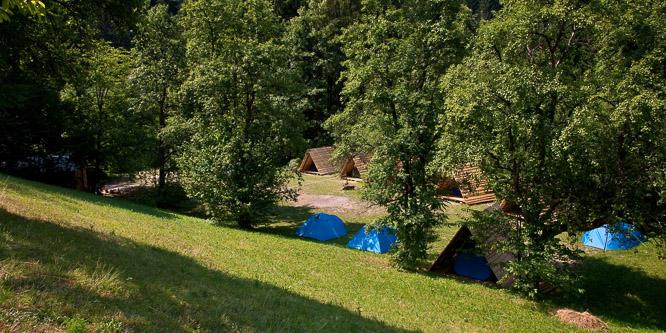 2 - Camping Naturplac